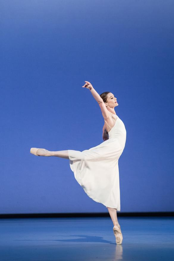 Balanchine / Millepied