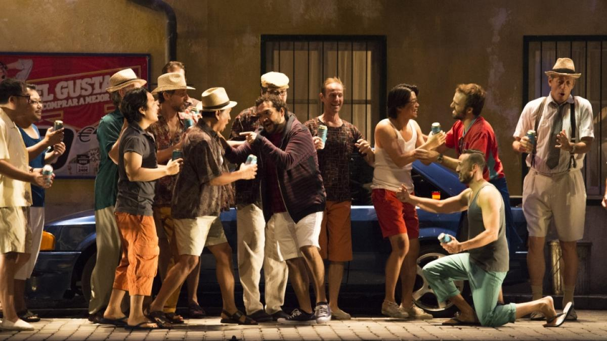 the barber of seville main image